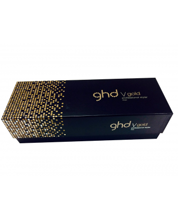 GHD Prostownica Gold Max Styler black