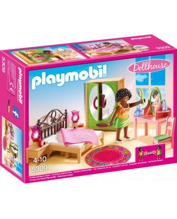 Playmobil Sypialnia z toaletką - 5309