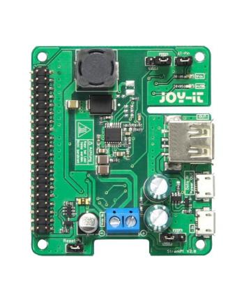 Joy-IT Raspberry PI StromPi 2