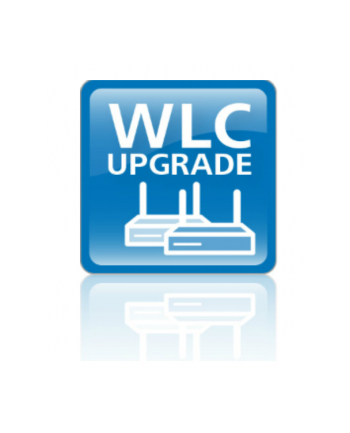 Lancom WLC AP Upgrade +6 Option - także doWLC-4006
