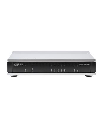 Lancom WLC-4006+ - Kontroler do 6 Router/AP