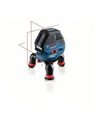 Bosch Laser płaszczyznowy GLL 3-50 blue