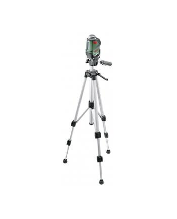 Bosch Laser płaszczyznowy 360 stopni PLL 360 Set green