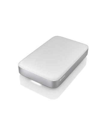 Buffalo MiniStation Thunderbolt 2 TB - USB 3.0 - Thunderbolt