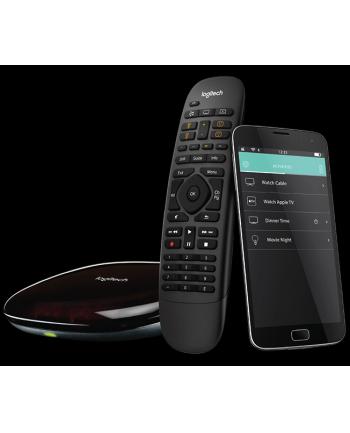 Logitech Harmony Companion Remote Control