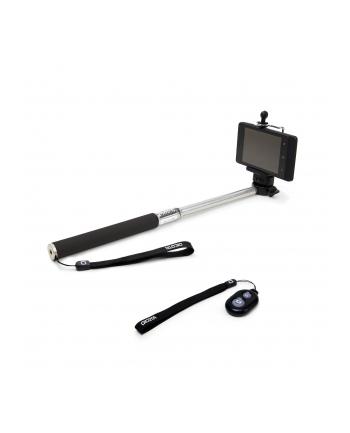 Dicota Selfie Stick z BT-Fernbedienung - D31027