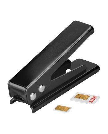 goobay SIM adapter SIM->MICRO black
