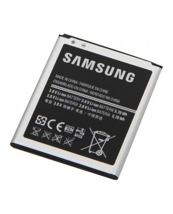Samsung Bateria 1500mAh EB-F1M7FLU - do Samsung Galaxy S3 mini I8190, I8200