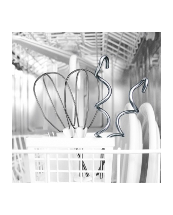 Siemens Blender ręczny MQ 95520N 350W white