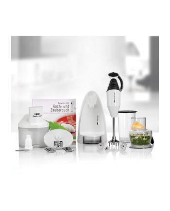 Unold Blender ręczny M 200 Superbox white