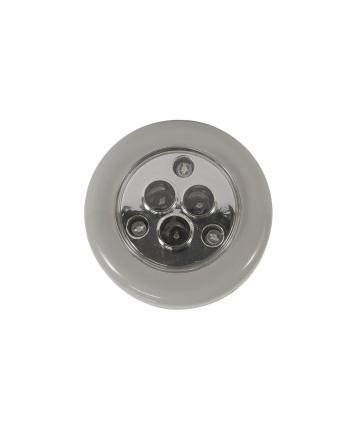 ART Lampka przenośna LED, 1.5W, na baterie AAA, 2900K-warm white blist.