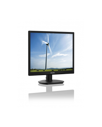 Monitor Philips 19S4QAB 19'', 1280x1024, ADS, D-Sub/DVI
