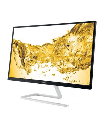 Monitor AOC I2281FWH 21.5inch, IPS, D-Sub/HDMI