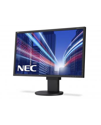 Monitor NEC EA275WMi 27inch, IPS, 2560x1440, DP/HDMI/DVI, czarny