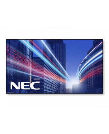 NEC Monitor MultiSync LCD X555UNV 55''