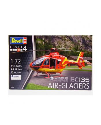 REVELL EC 135 AirGlaciers