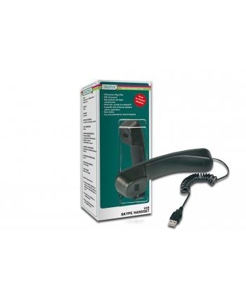 DIGITUS Zestaw telefoniczny USB DIGITUS
