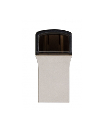 Flashdrive Transcend 64GB JetFlash 890, Silver Plating USB 3.1 Type C