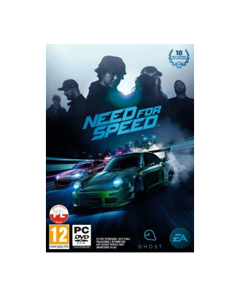 Gra Pc Need for Speed