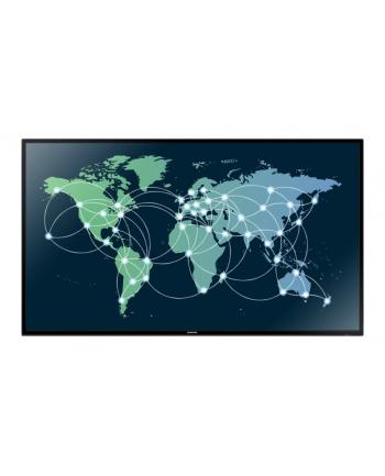 Monitor Samsung ED65E LED 65  FHD czarny