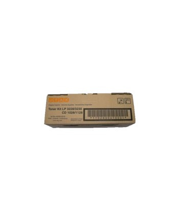 Toner Utax do CD-1028/3228/3230/1128 | 7 200 str. | black