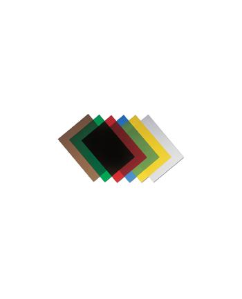Fellowes okładka Apex przeźroczysta | A4 | 140 mic | 100 szt.