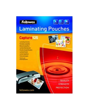 Fellowes folie do laminowania PREMIUM   A4   125 mic   216x303mm   100szt.