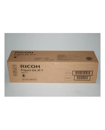 Tusz Ricoh do JP-735/750/755   500ml   black