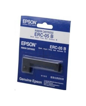 Taśma Epson ERC05 do M-150/150II | black