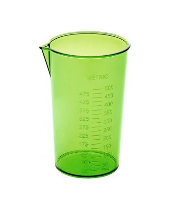 Blender ręczny Clatronic SM 3577 (180W/zielony)