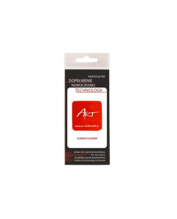 Art AS-17 cleaner do czyszczenia ekranów telefonów/smartfonów | 1 szt.