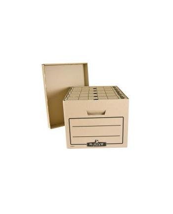 Fellowes R-kive Basics - pudło na archiwa na pudełka na akta (min. zamówienie 10