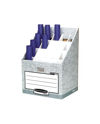 Fellowes Bankers Box System z FSC® - stojak na rulony, op. 1 szt. - NA ZAMÓW