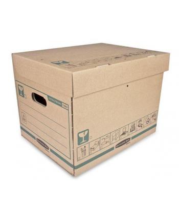 Fellowes pudła EXTRA STRONG średnie 35kg | 1szt.