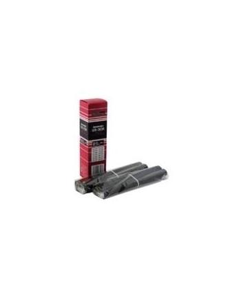 Folia Sharp do faksu UX-300/305/310/340/345/355 | 200 str. | black