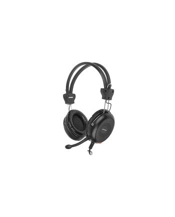 A4Tech A4-Tech słuchawki HS-30 z mikrofonem   mini-jack