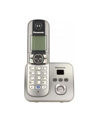 Telefon bezprzewodowy Panasonic KX-TG6821PDM wycofany