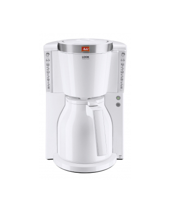 Melitta Look Therm Selection White - 1011-11