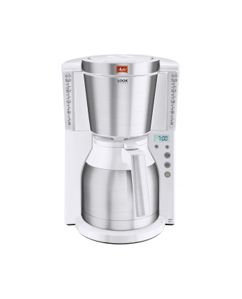 Melitta Look Therm Timer 1011-15 White