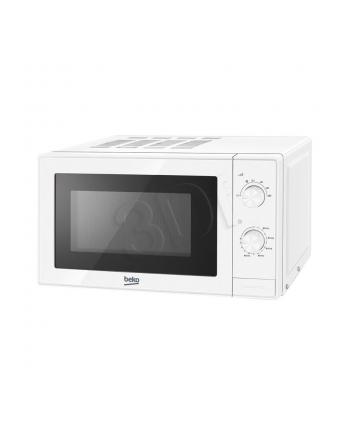 Kuchenka mikrofalowa Beko MOC20100W (700W/biały)