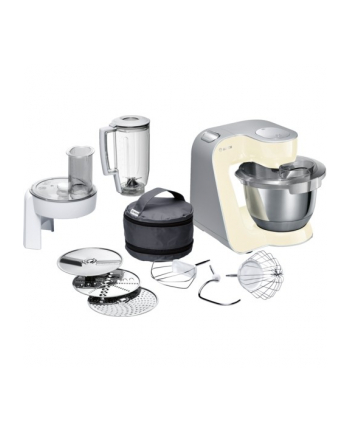 Robot kuchenny Bosch MUM58920 (1000W)