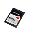 Intenso 3813460 960 GB - SSD - SATA - 2.5'' - nr 1