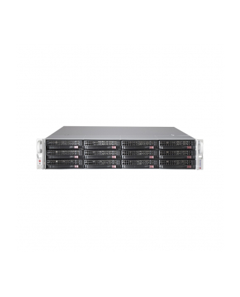 2U SuperChassis CSE-826BE1C-R920LPB