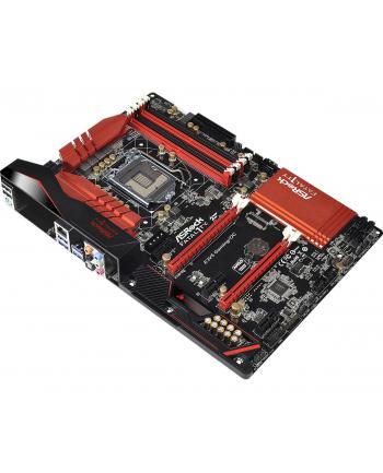 ASRock E3V5 PERF.GAMING/OC C232 - 1151