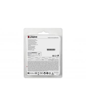 Kingston pendrive USB 32GB USB 3.0 256 AES FIPS 140-2 Level 3 (Management Ready)