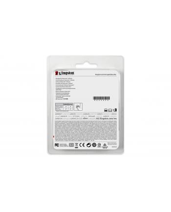 Kingston pendrive USB 4GB USB 3.0 256 AES FIPS 140-2 Level 3 (Management Ready)