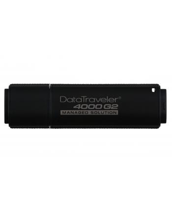 Kingston pendrive USB 8GB USB 3.0 256 AES FIPS 140-2 Level 3 (Management Ready)