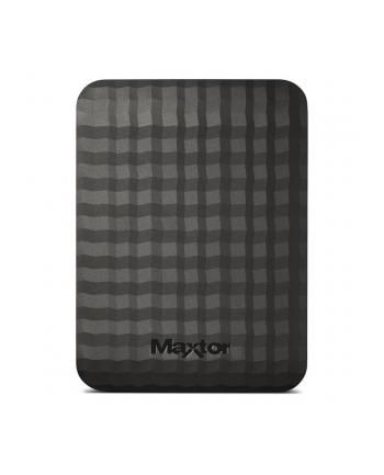 Maxtor 1TB STSHX-M101TCBM M3 2.5'' Black USB 3.0 - Maxtor/Seagate
