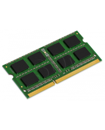 Dell 8 GB Certified Memory Module for Select Dell Systems-1Rx8 SODIMM 2133MHz
