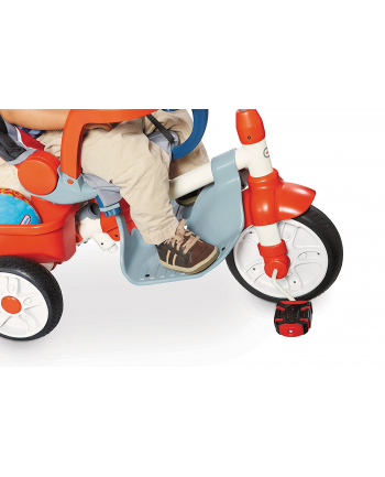 LITTLE TIKES 5in1 Deluxe Ride & Relax